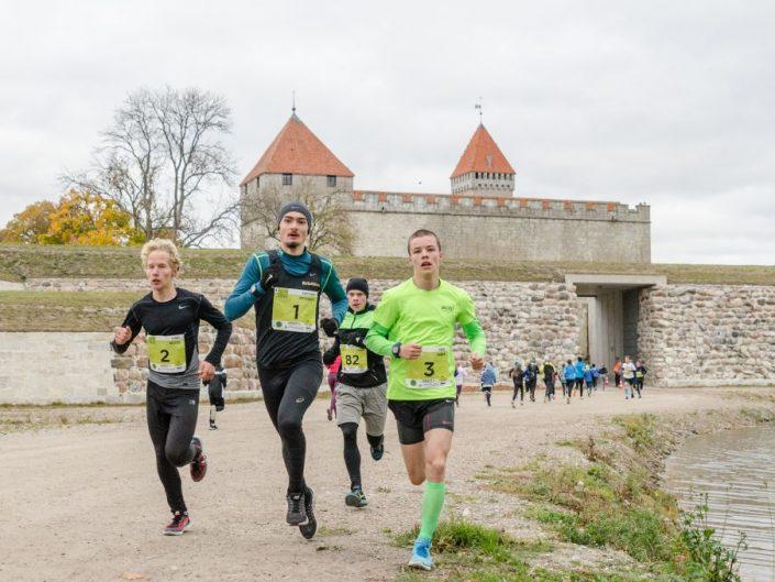 Kolme päeva jooks 2016